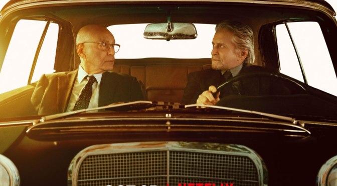 Crítica de El Método Kominski temporada 2 de Chuck Lorre (Netflix)