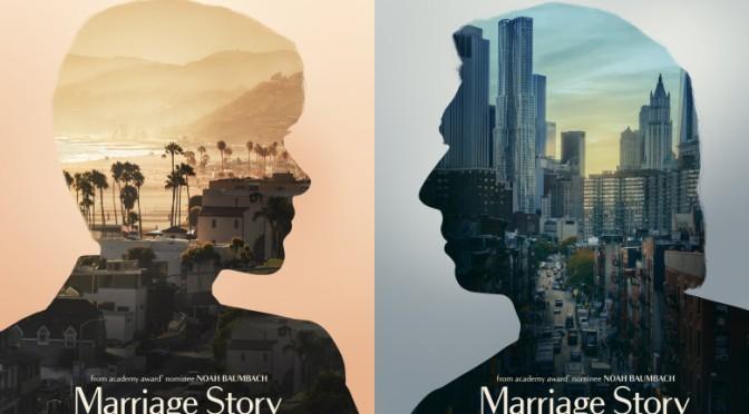 Crítica de Historia de un matrimonio, de Noah Bauchman