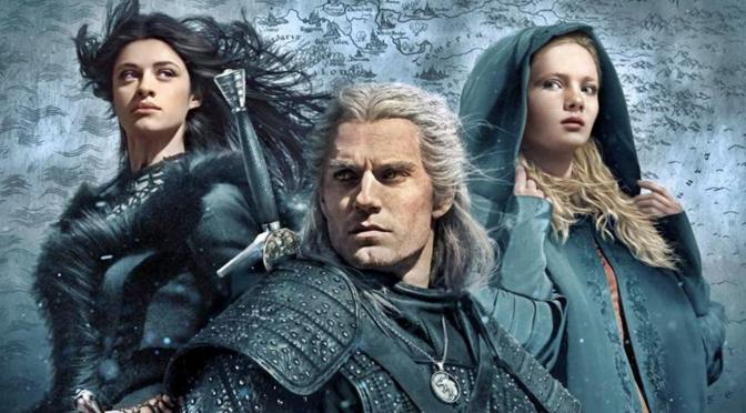 Crítica de The Witcher temporada 1 (Netflix)