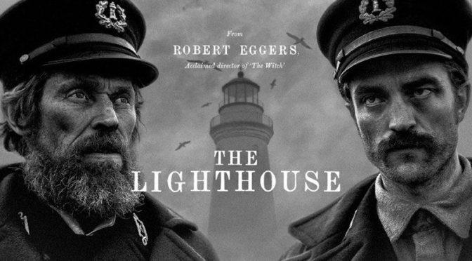 Crítica de El Faro de Robert Eggers