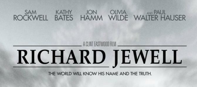 Crítica de Richard Jewell, de Clint Eastwood
