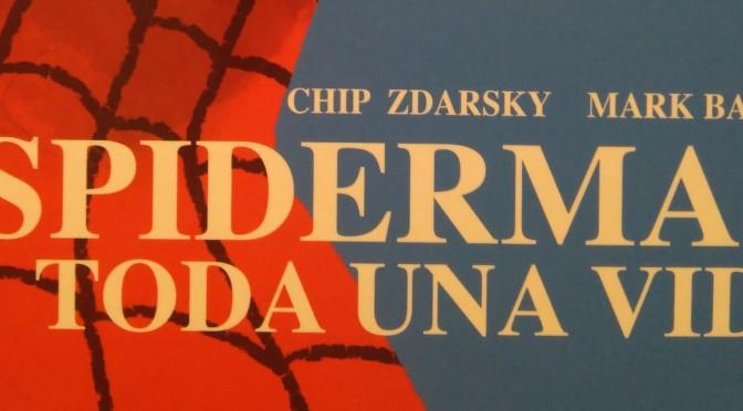 Crítica de Spiderman Toda una vida de Chip Zdarsky y Mark Bagley
