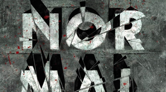 Crítica de Normal, de Warren Ellis