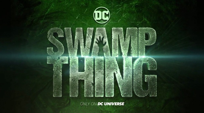 Crítica de Swamp Thing temporada 1 (SKY – TNT)