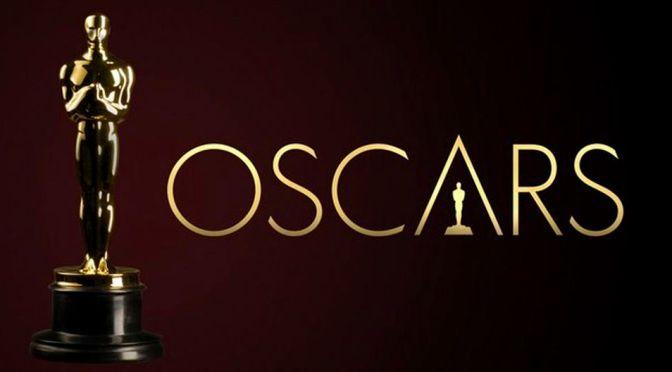Mi quiniela para los Oscars 2020
