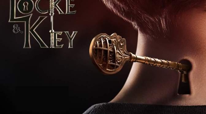 Crítica de Locke and Key temporada 1 (Netflix)