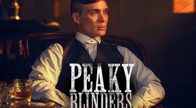 Crítica de Peaky Blinders temporada 2 (Netflix)