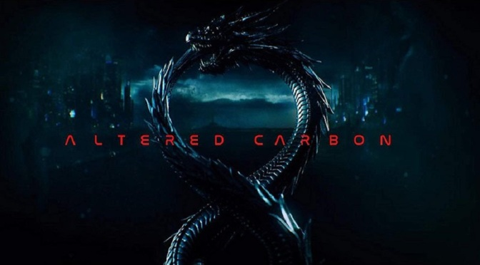 Crítica de Altered Carbon temporada 2 (Netflix)