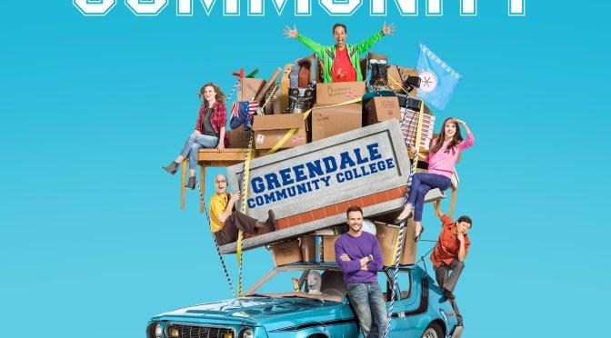 Crítica de Community temporada 6 (Prime Video)