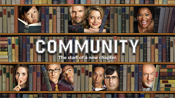 Crítica de Community temporada 5 (Prime Video)