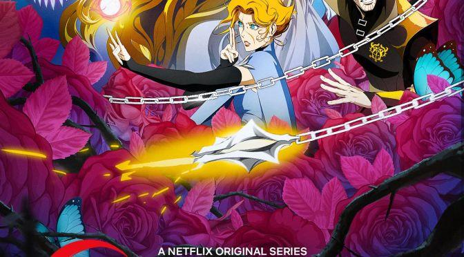 Crítica de Castlevania temporada 3 (Netflix)