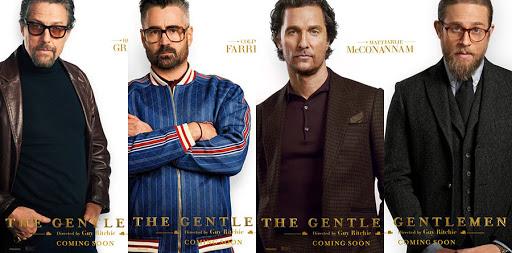 Crítica de The Gentlemen: Los señores de la mafia, de Guy Ritchie