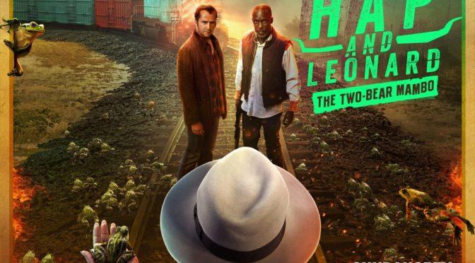 Crítica de Hap and Leonard temporada 3 (prime Video)