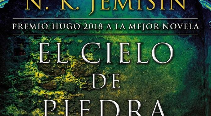 Crítica de El cielo de piedra de N.K. Jemisin (La tierra fragmentada 3)