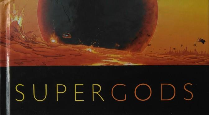 Crítica de Supergods de Grant Morrison