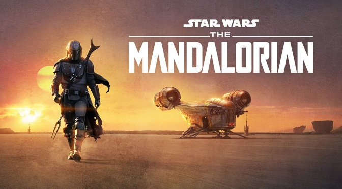 Crítica de The Mandalorian temporada 1 (Disney+)