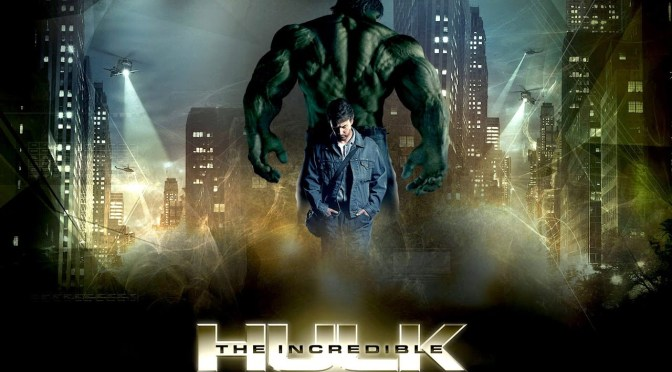 Crítica de El Increíble Hulk de Louis Leterrier (Marvel Cinematic Universe 2)