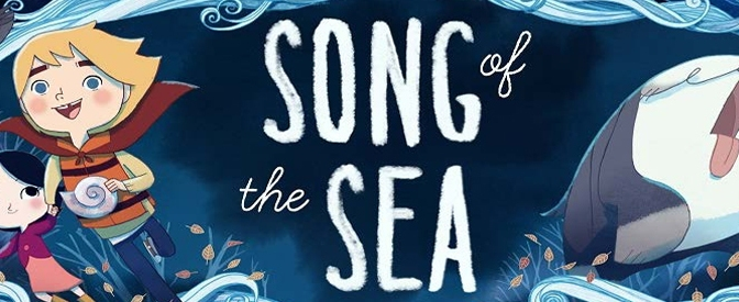 Crítica de La canción del mar de Tomm Moore (Prime Video)