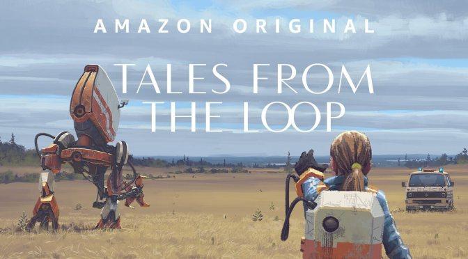 Crítica de Tales from the Loop (Amazon Prime)