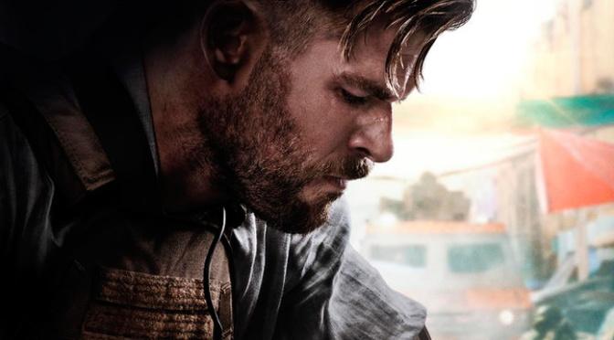 Crítica de Tyler Rake de Sam Hargrave (Netflix)