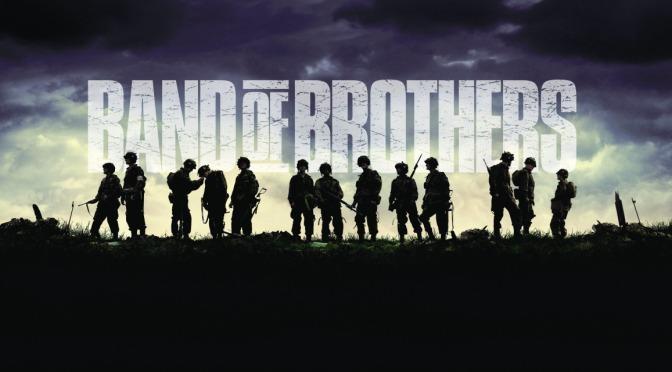 Crítica de Hermanos de Sangre (HBO)