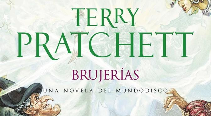 Crítica de Brujerías de Terry Pratchett (Mundo Disco 6)