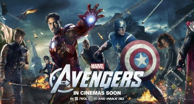 Crítica de Los Vengadores de Joss Whedon (Marvel Cinematic Universe 6)