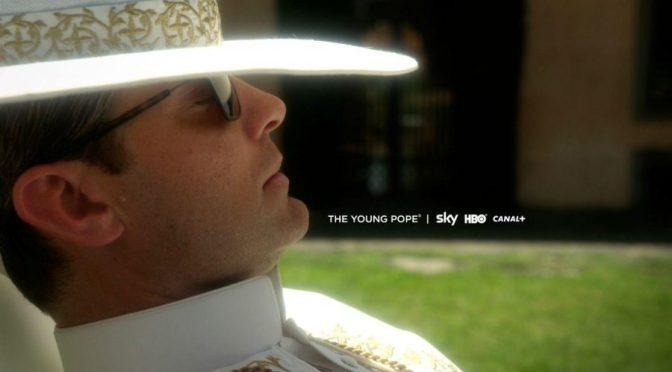 Crítica de The Young Pope de Paolo Sorrentino (HBO)