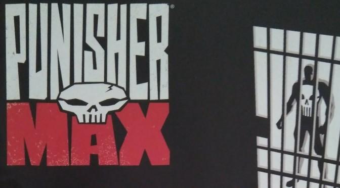 Crítica de Punisher Max de Jason Aaron y Steve Dillon