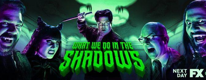 Crítica de Lo que hacemos en las sombras temporada 2 (HBO)
