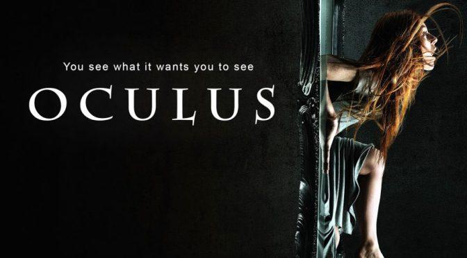 Crítica de Oculus: El espejo del mal de Mike Flanagan (Prime Video)