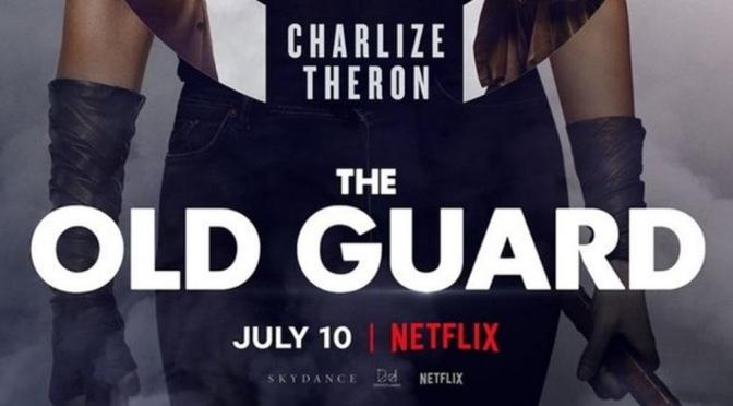 Crítica de The Old Guard de Gina Prince-Bythewood (Netflix)