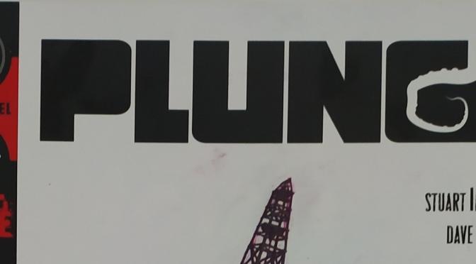 Crítica de Plunge 1 de Joe Hill, Stuart Immonen y Dave Stewart (DC Comics Black Label)
