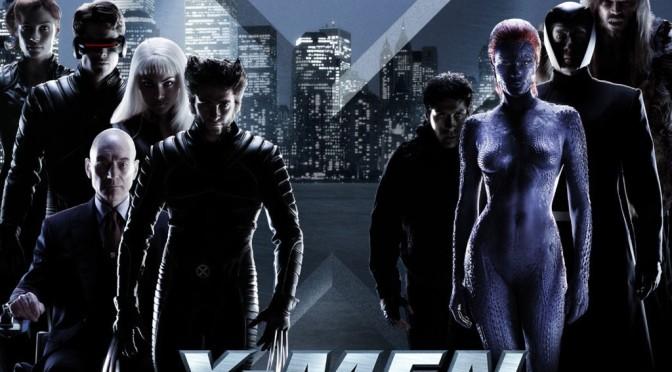 Celebrando 20 años de X-Men (Bryan Singer)