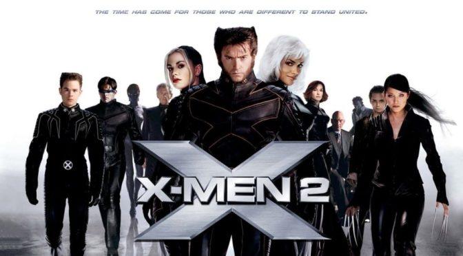 X-Men 2 de Bryan Singer, mejor imposible