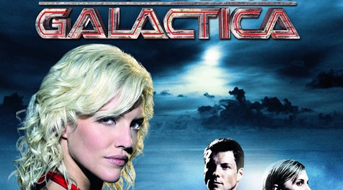 Crítica de Battlestar Galactica temporada 1 (Prime Video)