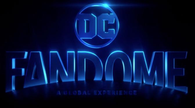 Análisis de los principales anuncios y trailers de la DC FanDome