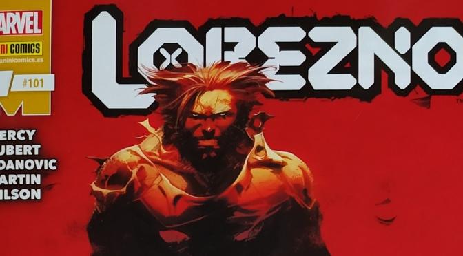 Crítica de Lobezno 1, de Benjamin Percy, Adam Kubert y Viktor Bogdanovic