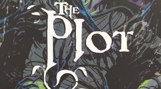 Crítica de The Plot volumen 1, de Tim Daniel, Michael Moreci y Joshua Hixson (Vault Comics)