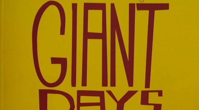 Crítica de Giant Days volumen 1 de John Allison y Lissa Treimann (Fandogamia)
