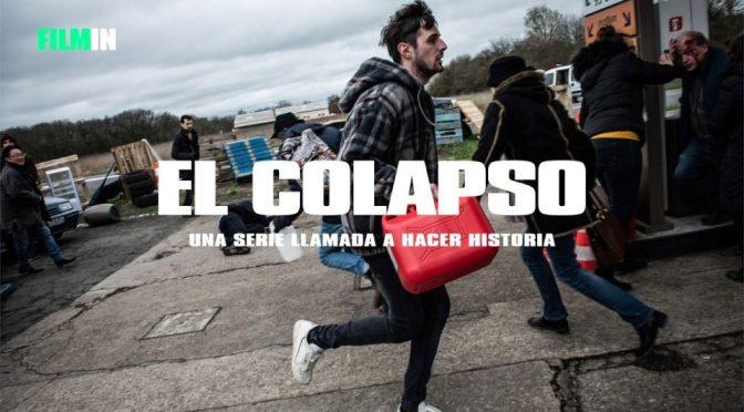 Crítica de El Colapso (miniserie de televisión)