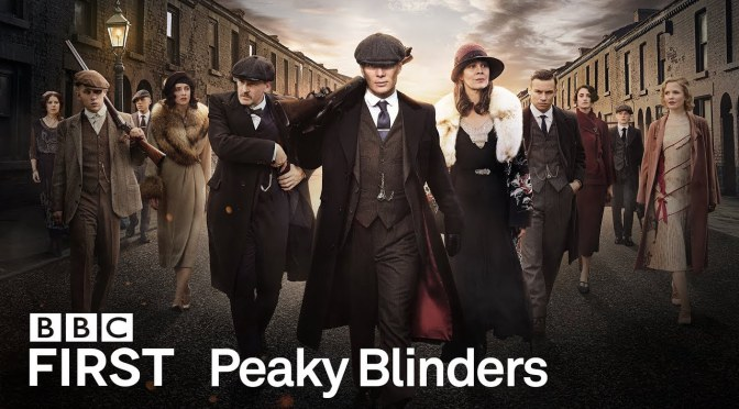 Crítica de Peaky Blinders temporada 4 (Netflix)