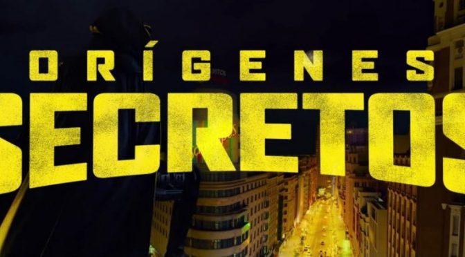Crítica de Orígenes Secretos de David Galán Galindo (Netflix)