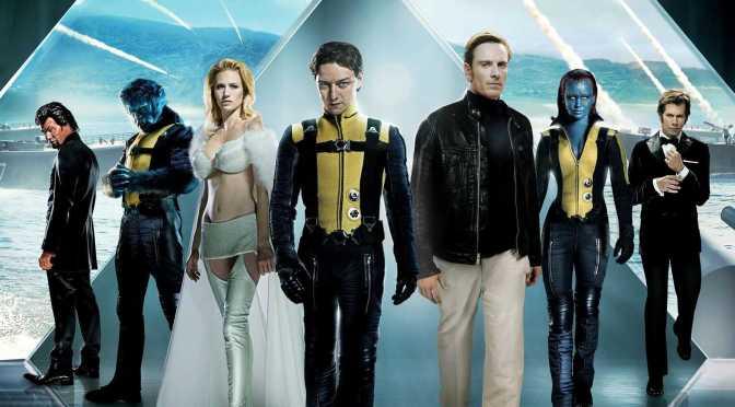 Crítica de X-Men: First Class, de Matthew Vaughn