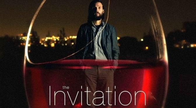 Crítica de La invitación, de Karyn Kusama (Netflix)