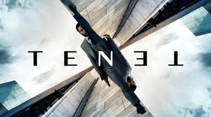 Crítica de TENET, de Christopher Nolan (sin spoilers)