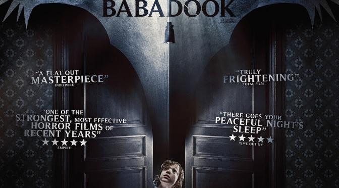 Crítica de Babadook, de Jennifer Kent