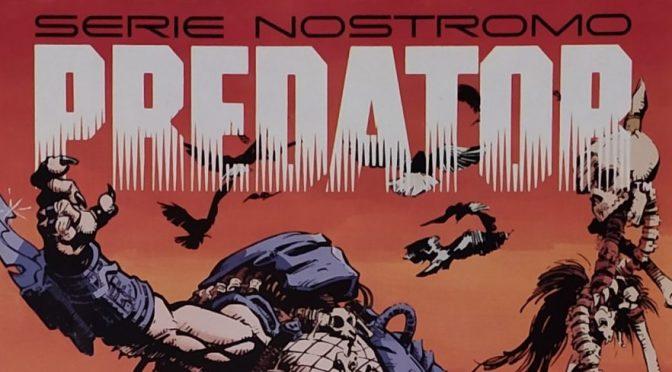 Predator de Mark Verheiden, Chris Warner y Ron Randall (Dark Horse)