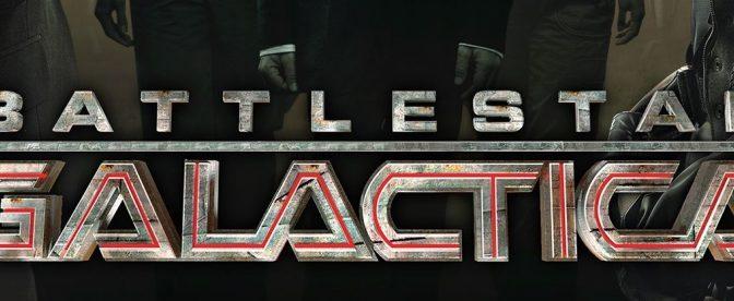 Crítica de Battlestar Galactica temporada 3 (Prime Video)
