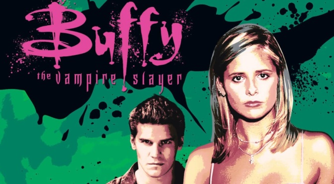 Crítica de Buffy The Vampire Slayer temporada 2 (Prime Video)